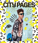 City Pages Best of the Twin Cities 2017