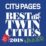 City Pages Best of the Twin Cities 2018