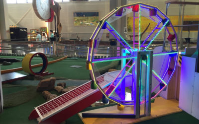 Laughs, Games and Fun at Can Can Wonderland in St. Paul, Minnesota