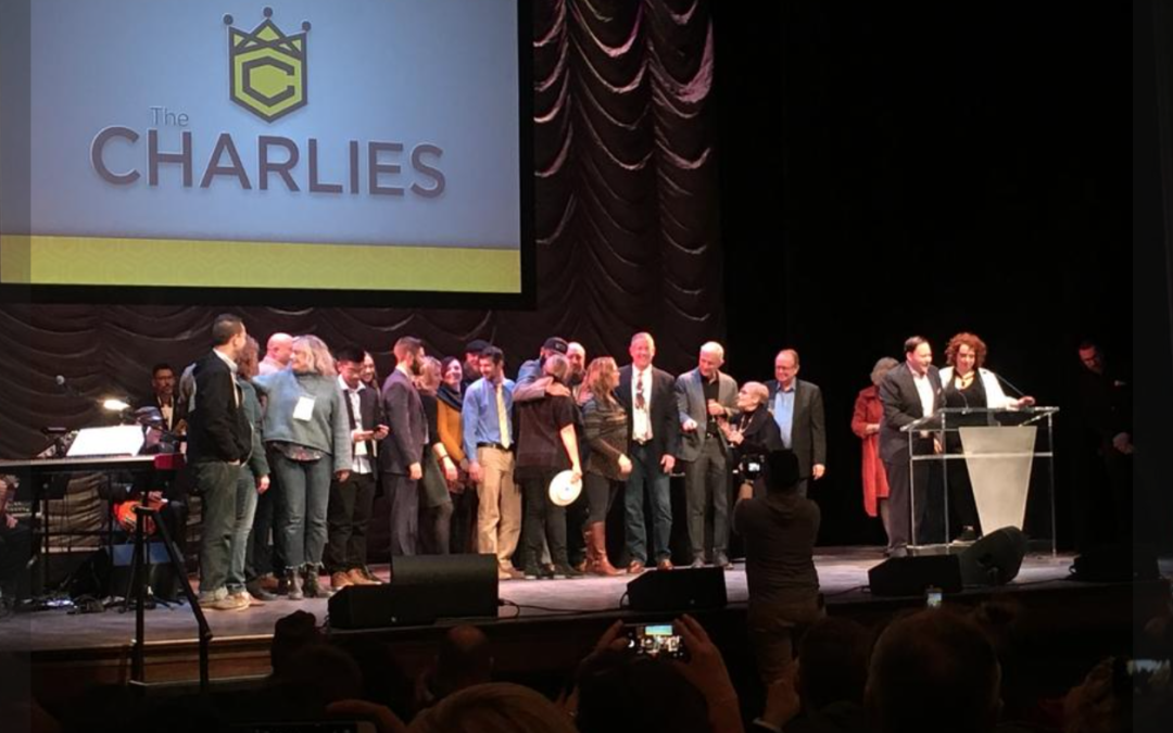 Minneapolis/St. Paul Business Journal: Justin Sutherland, Hai Hai winners at the 2019 Charlie Awards