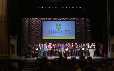 Star Tribune: Hai Hai and 'Top Chef' contestant win big at Twin Cities Charlie Awards